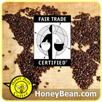 Fair Trade Organic Guatemala Antiqua