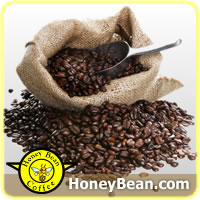African Cinnamon Coffee