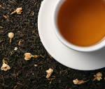 Orange Market Spice Tea